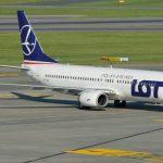 LOT odmawia wypłaty odszkodowania za odwołany lot